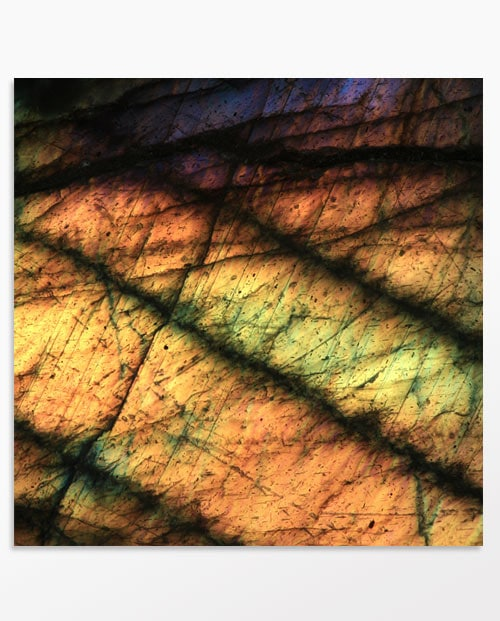 photo macro labradorite 1