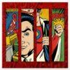 Tableau super-héros style Marvel pour une déco comics