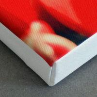 tirage haute résolution sur toile tendue