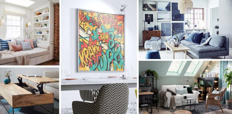 6 conseils déco pour agrandir votre intérieur