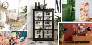 Découvrez les tendances 2019 pour une décoration moderne !
