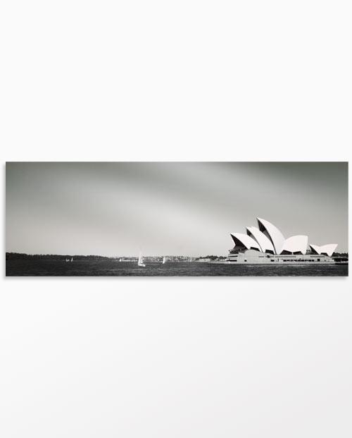 Photo panoramique Sydney pour une décoration design