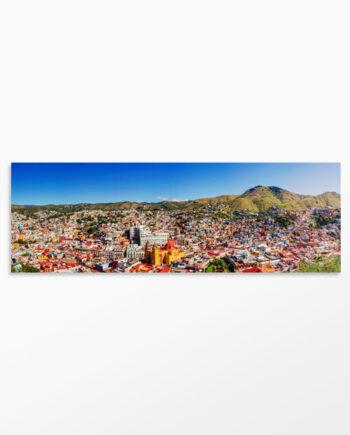 Tableau Mexique Guanajuato